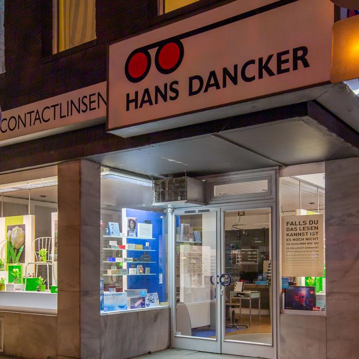 Augenoptik HANS DANCKER