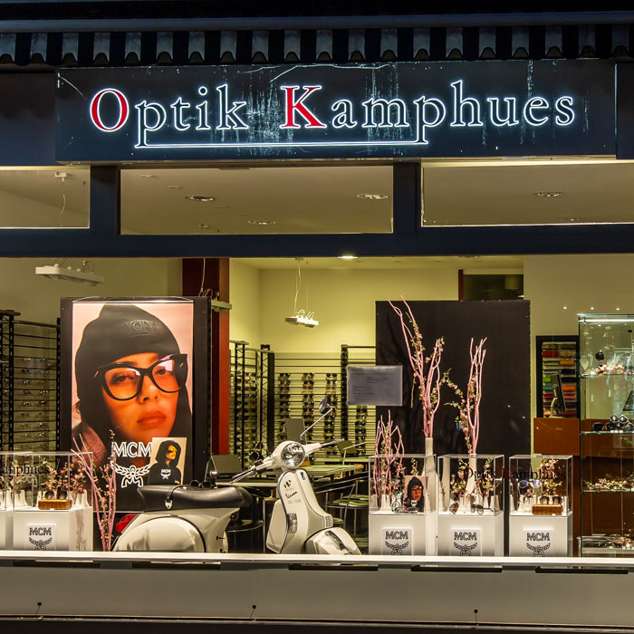 Optik Kamphues